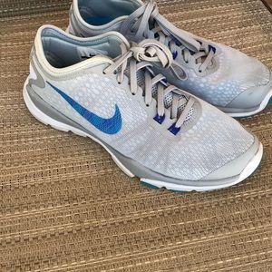 Nike training flex supreme